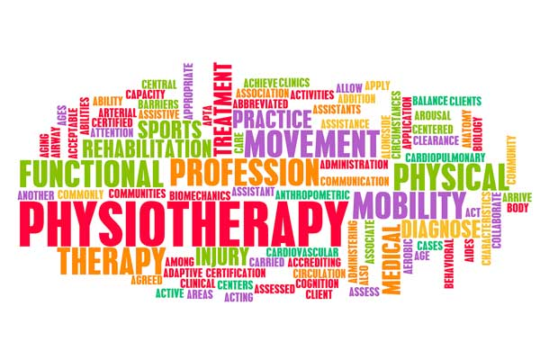 Occupational Physiotherapist